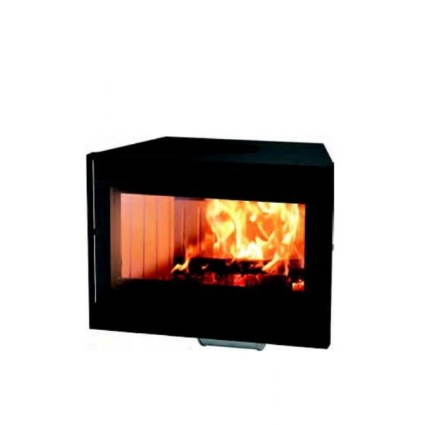 Κασετες μετατροπη ενεργειακο αεροθερμη ξυλου EVO 68X58 9 KW BASIC